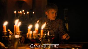 """HBO Now: Game of Thrones: Mother's Day """"Cersei And Joffrey"""