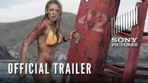 The Shallows Official Trailer 2