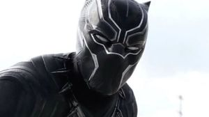Black Panther versus Hawkeye in new Captain America: Civil W…