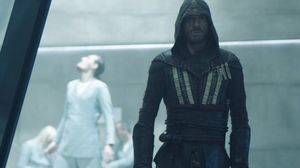 First featurette takes us behind the scenes on 'Assassin's C