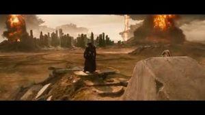 Batman V Superman: Dawn of Justice Ultimate Edition Fan Trailer 2