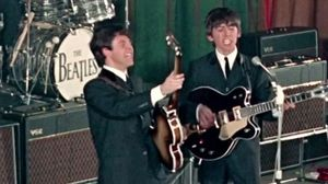 Documentary: The Beatles: Eight Days A Week - The Touring Ye…