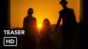"""American Horror Story Season 6 """"sunset Stroll"""" Teaser"""