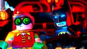 Hilarious first trailer for 'The Lego Batman Movie'