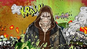 Suicide Squad - Killer Croc [HD]