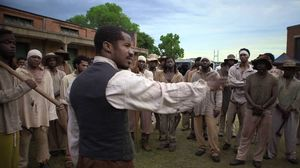 Watch: behind the scenes video on 'The Birth of a Nation'