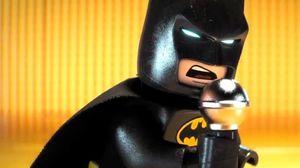 THE LEGO BATMAN MOVIE Promo Clip - Comic-Con Announcement (2…