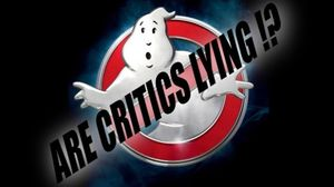 Ghostbusters Reviews! Are Critics Lying? John Campea Rants!