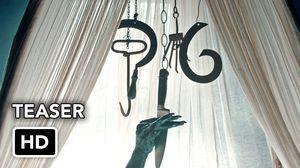 "American Horror Story Season 6 ""lullaby"" Teaser"