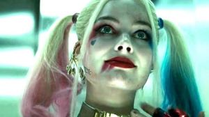 The Latest 'Suicide Squad' Extended Look is all about Harley