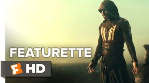 Take a leap of faith with the new featurette for Michael Fas…