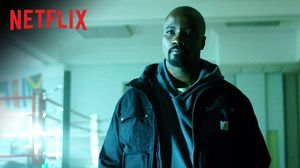 Netflix releases first clip for 'Luke Cage'