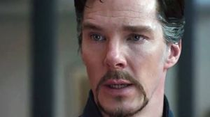 First TV Spot for Marvel's Next Movie, 'Doctor Strange'