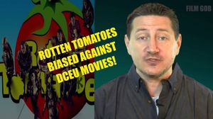 Rotten Tomatoes Biased Against Warner Bros DC Movies - John …