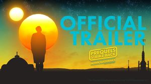 Official Trailer for New Star Wars Documentary 'The Prequels…