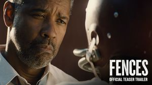 Denzel Washington's drama 'Fences' gets it's first teaser tr