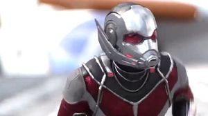 Marvel releases Ant-Man featurette for 'Captain America: Civ…