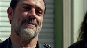 Negan is everywhere in the new teaser trailer for 'The Walki…