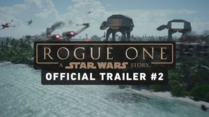 New 'Rogue One: A Star Wars Story' Trailer is finally here!
