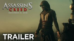 The new 'Assassin's Creed' trailer is out.