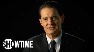 'Twin Peaks' cast talks about returning to the show in behin…