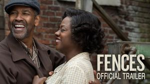 Denzel Washington and Viola Davis in new 'Fences' trailer. I…