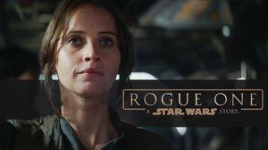 'Rogue One: A Star Wars Story' TV Spot