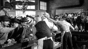 The Man Who Shot Liberty Valance Trailer