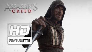 New featurette: The Mythology of 'Assassin's Creed'