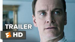 Alien: Covenant Trailer Michael Fassbender