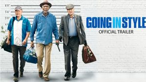 Trailer of heist comedy 'Going in Style' with Alan Arkin, Mo…