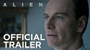 First 'Alien: Covenant' trailer is out!