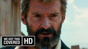 Logan Trailer Hugh Jackman, Patrick Stewart, Boyd Holbrook