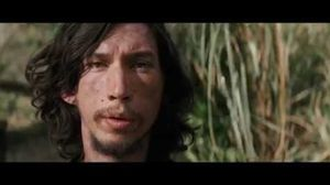 Featurette: Adam Driver in Martin Scorsese's 'Silence'