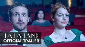 La La Land Trailer – 'Dreamers'