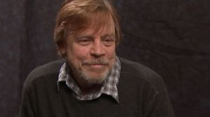 Watch: Mark Hamill Gives His Opinion on 'The Last Jedi,' and…