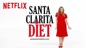 Santa Clarita Diet - Satisfy All Your Cravings promo