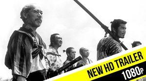 Seven Samurai954 Trailer