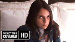 "Logan ""new Friends"" Tv Spot Hugh Jackman, Boyd Holbrook, Pat…"