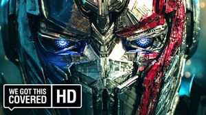 Transformers: The Last Knight Extended Super Bowl Tv Spot An…