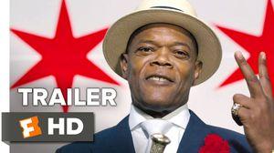 Chi-raq Trailer Wesley Snipes, Teyonah Parris