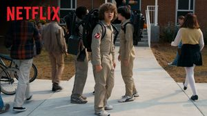 Stranger Things Super Bowl trailer reveals season 2 premiere…