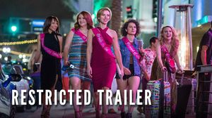 Rough Night - Official Restricted Trailer