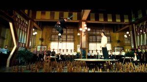 Ip Man 2: Legend of The Grandmaster Trailer
