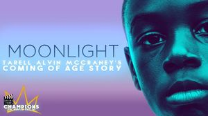 Moonlight: Tarell Alvin Mccraney's Coming of Age Story