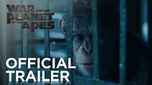 Check out the epic new trailer of 'War For The Planet of The…
