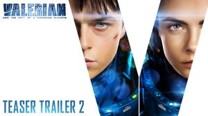 New trailer of Luc Besson's 'Valerian And The City of A Thou…