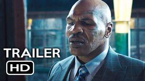 Ip Man Trailer Donnie Yen, Mike Tyson