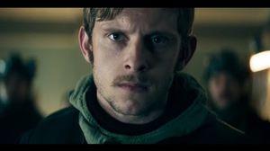 Trailer: Jamie Bell stars in hostage drama '6 Days'