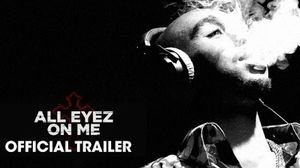 All Eyez On Me – Official Trailer - Tupac Shakur Bio-Pic